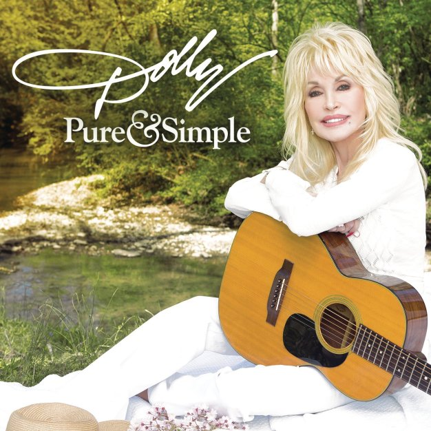 Dolly Parton, Pure & Simple © Dolly