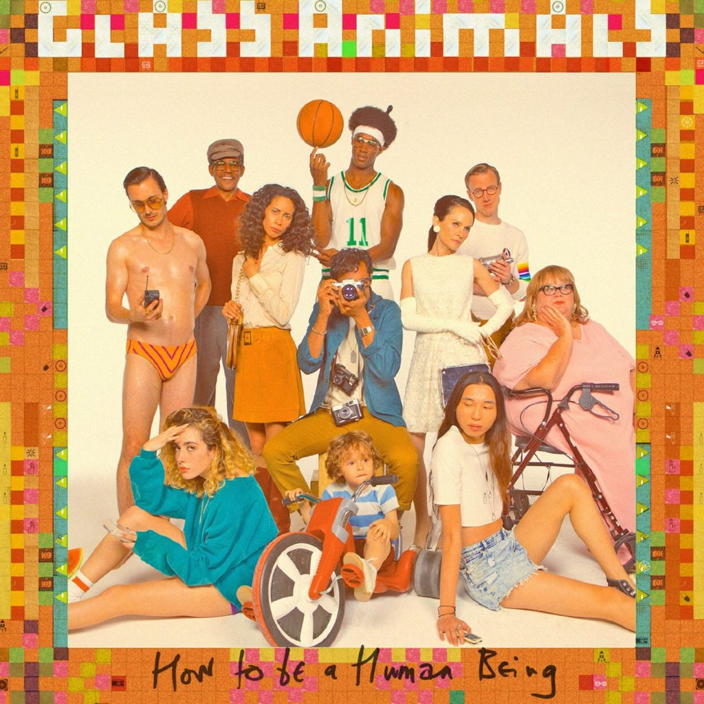 Track Reviews: Glass Animals, 'Youth'