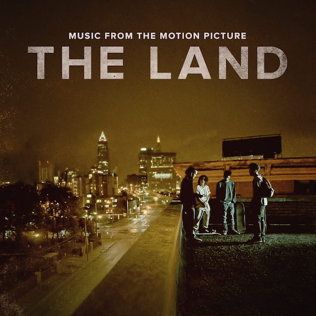 The Land © Mass Appeal