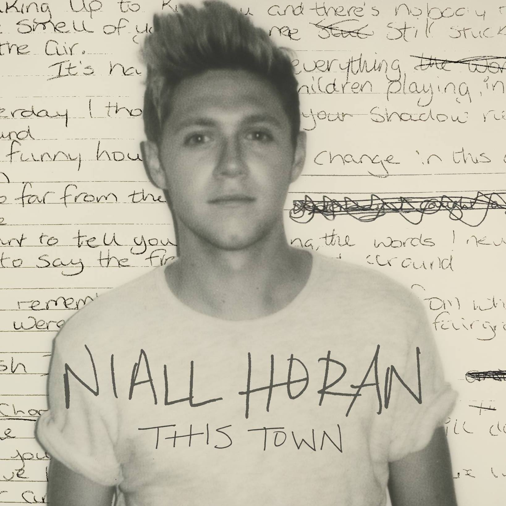 Track Review: Niall Horan, 'This Town'