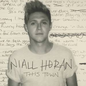 Niall Horan, This Town - single © Neon Haze Music Ltd / Capitol