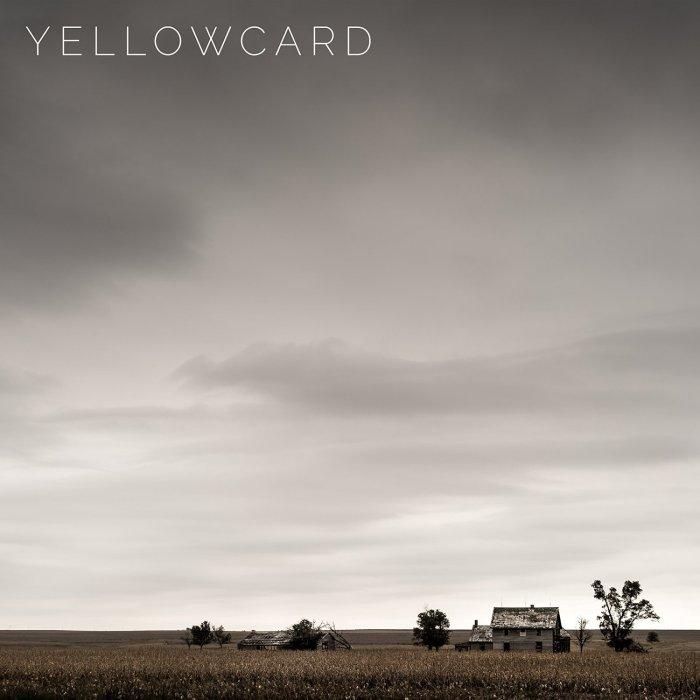 Yellowcard © Hopeless