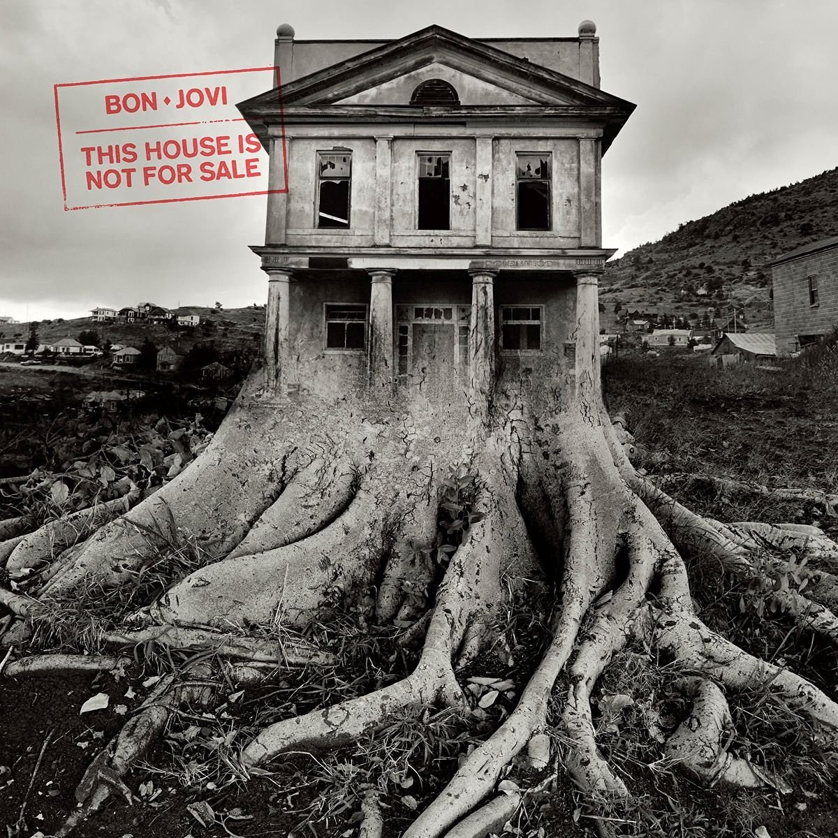 Billboard 200 Grooves: Bon Jovi Takes 'House' to No. 1