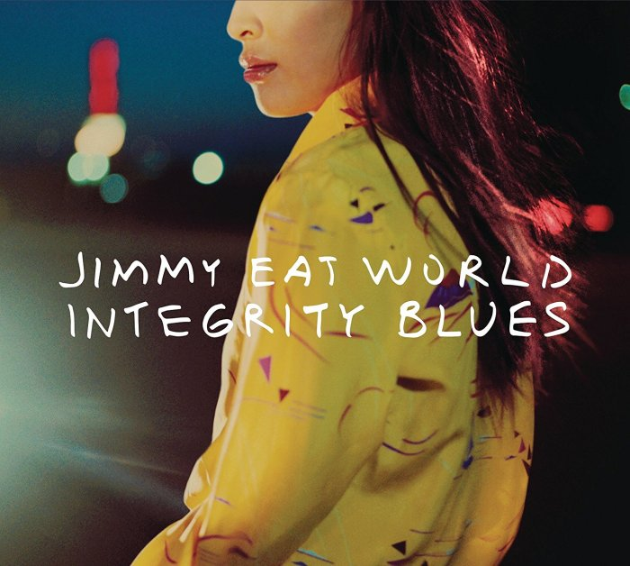 Jimmy Eat World, Integrity Blues © RCA