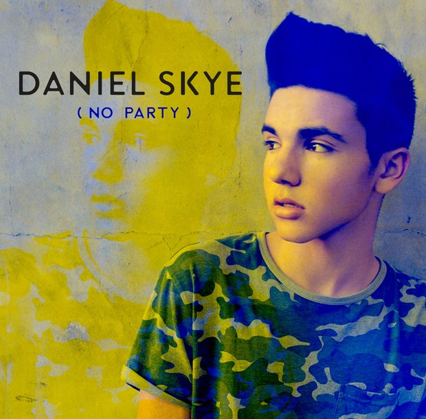 Track Review: Daniel Skye, 'No Party'