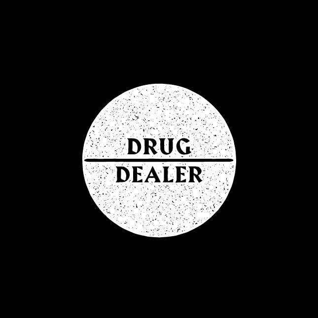 Macklemore, Drug Dealer © Macklemore