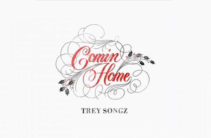 Trey Songz, Comin Home © Atlantic