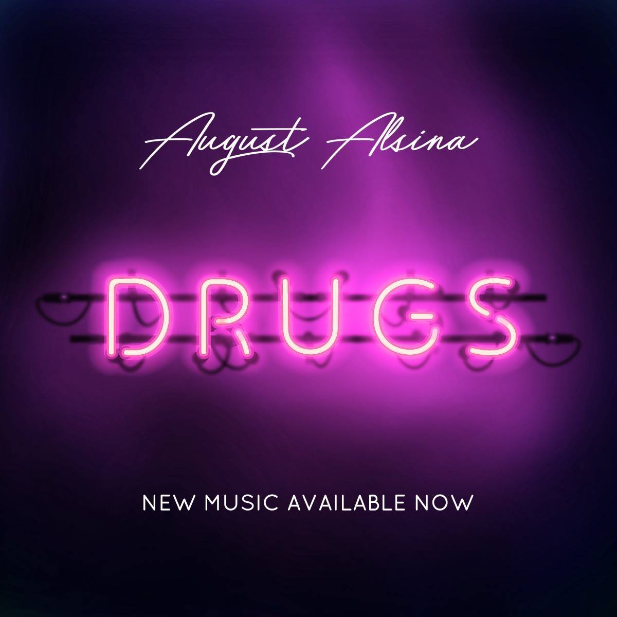 Track Review: August Alsina, 'Drugs'