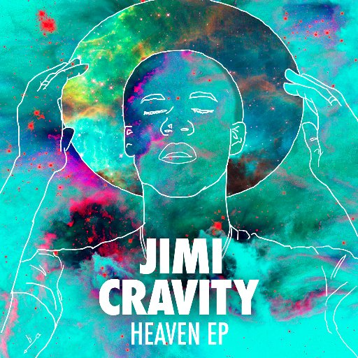 Jimi Cravity, Heaven © sixsteprecords/Sparrow