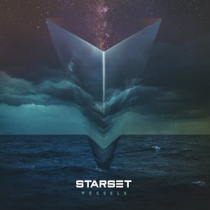 Starset, Vessels © Concord