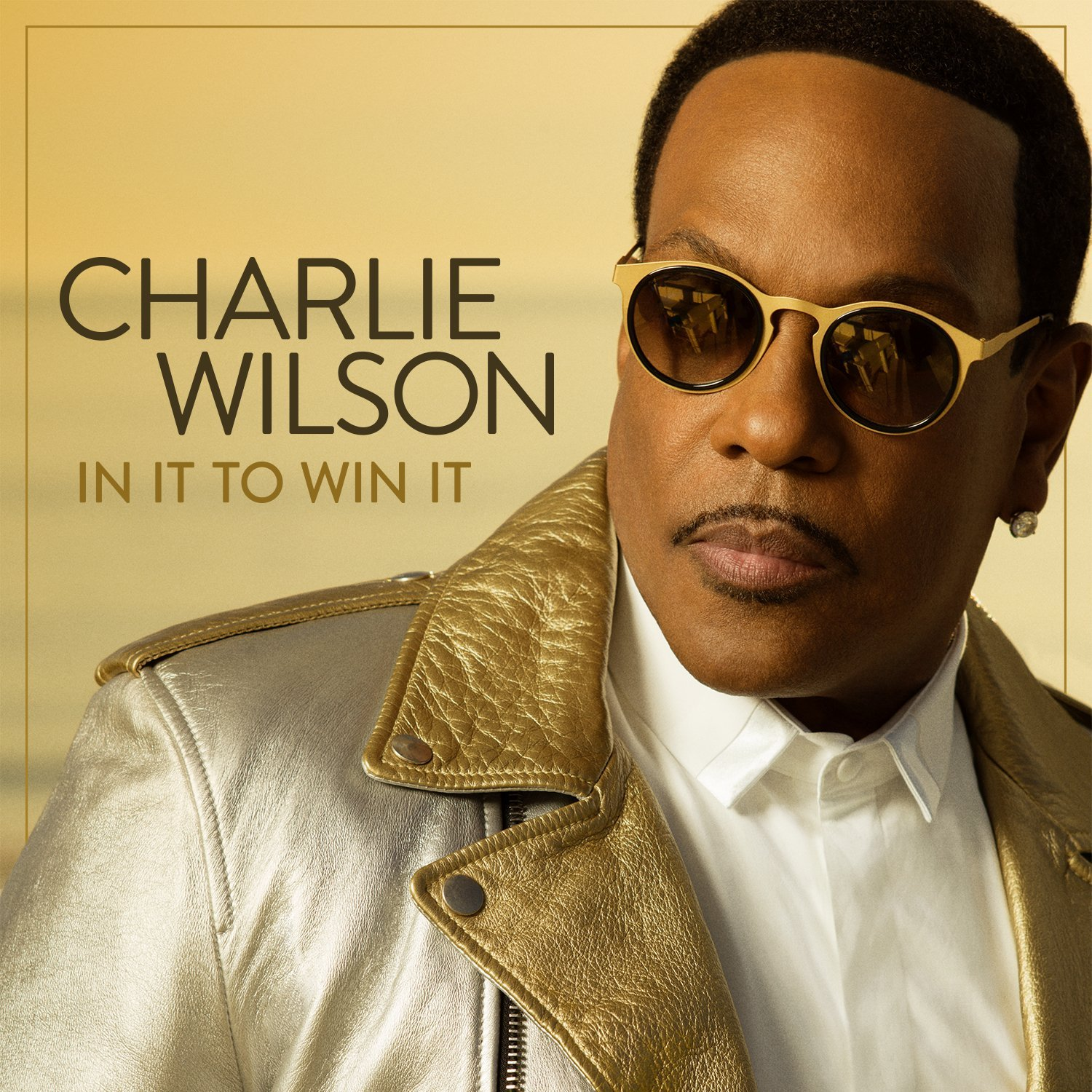 Charlie Wilson Wins on 'In It to Win It'