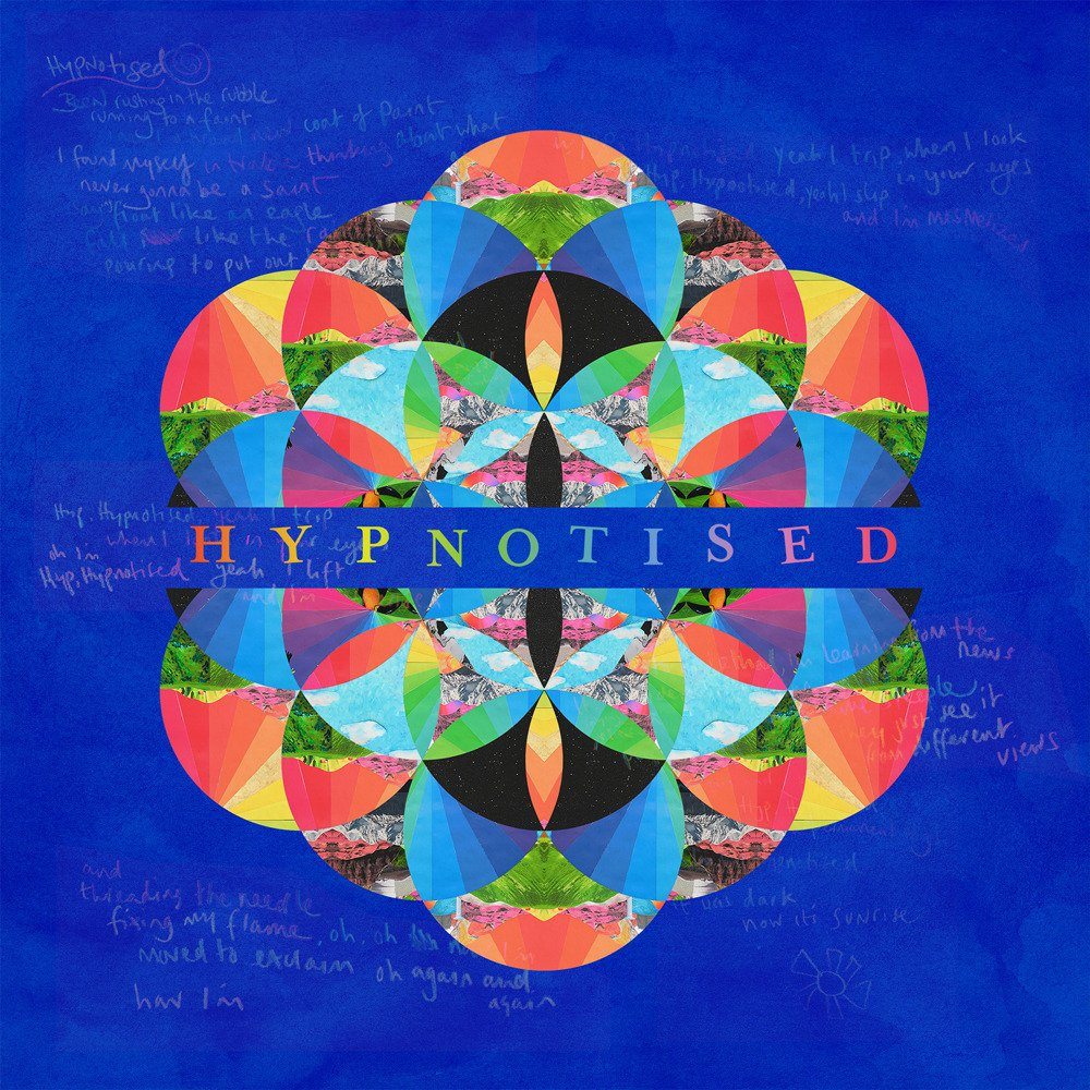Track Review: Coldplay, 'Hypnotised'