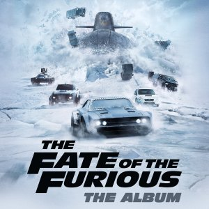 Fate of the Furious © Artist Partner Group