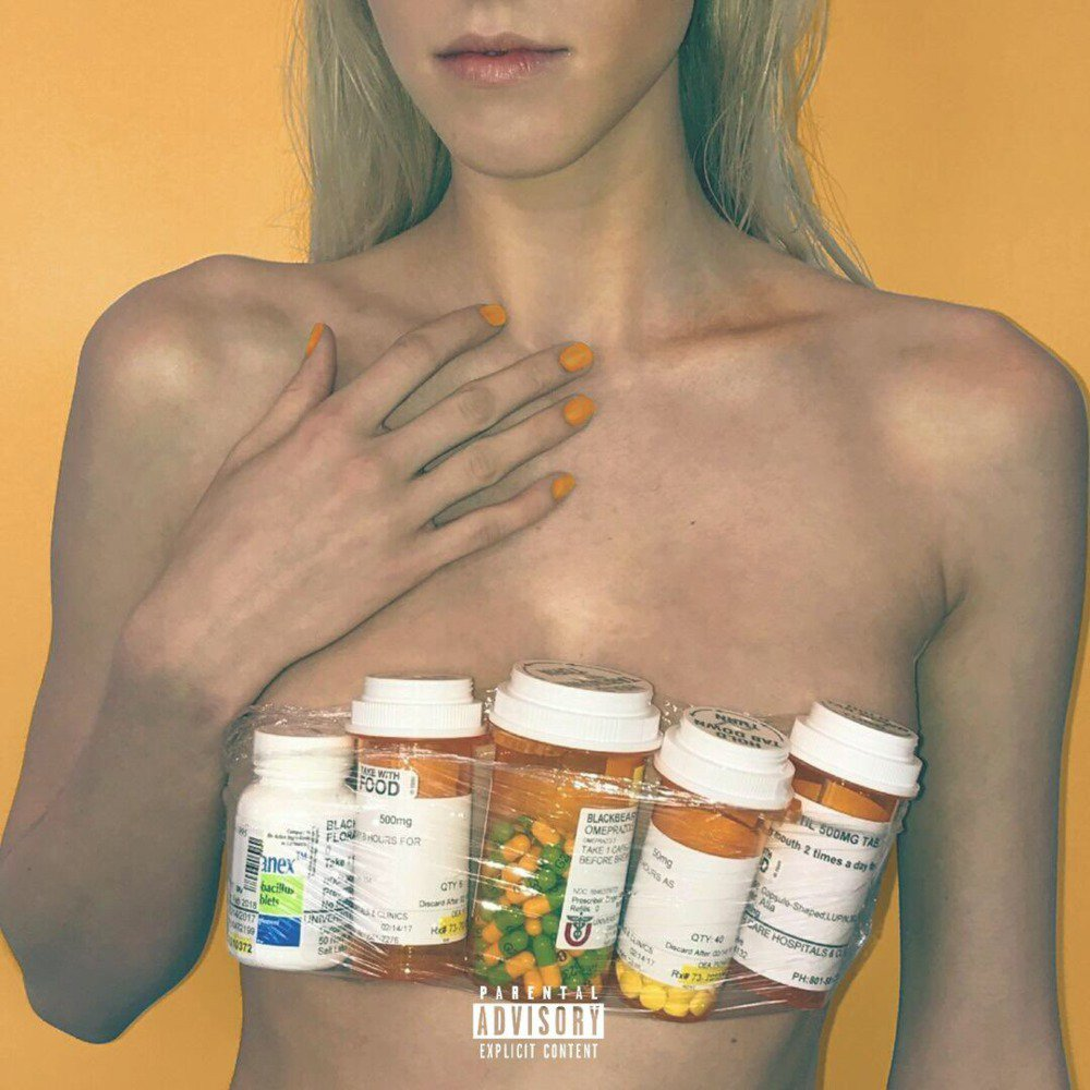 Blackbear, digital druglord | Album Review
