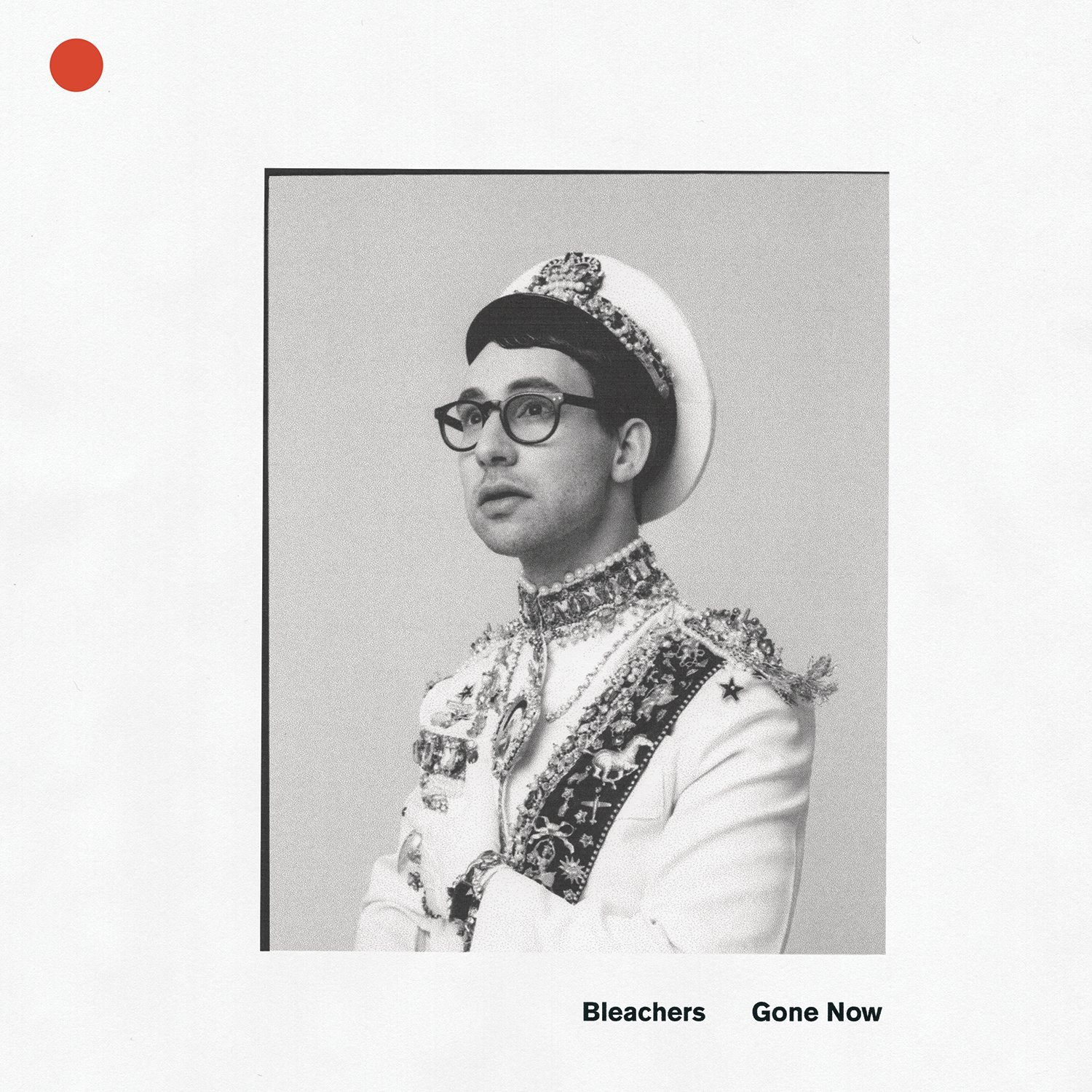 Track Review | Bleachers, 'Everybody Lost Somebody'