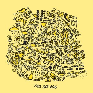 Mac DeMarco, This Old Dog © Captured Tracks