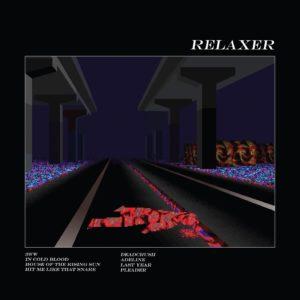 alt-J, Relaxer © Atlantic
