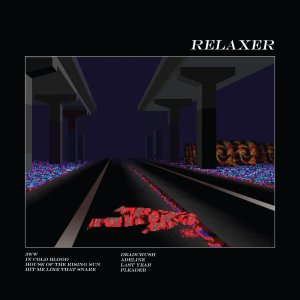 alt-J, Relaxer © Atlantic