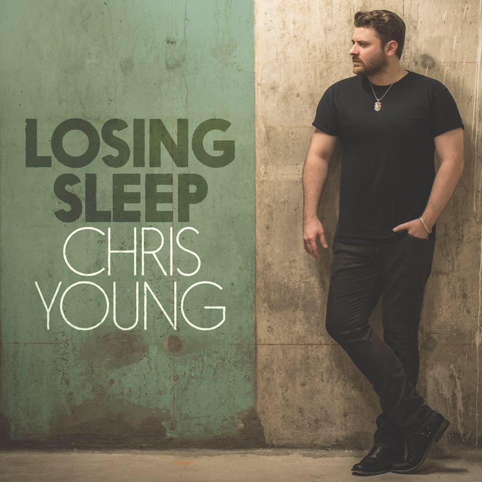 Track Review | Chris Young, 'Losing Sleep'