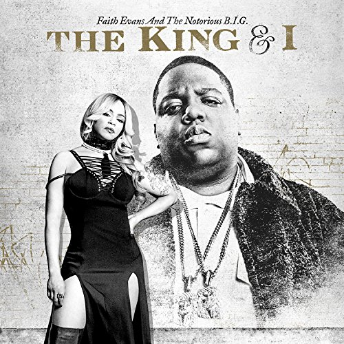Faith Evans & The Notorious B.I.G., The King & I | Album Review