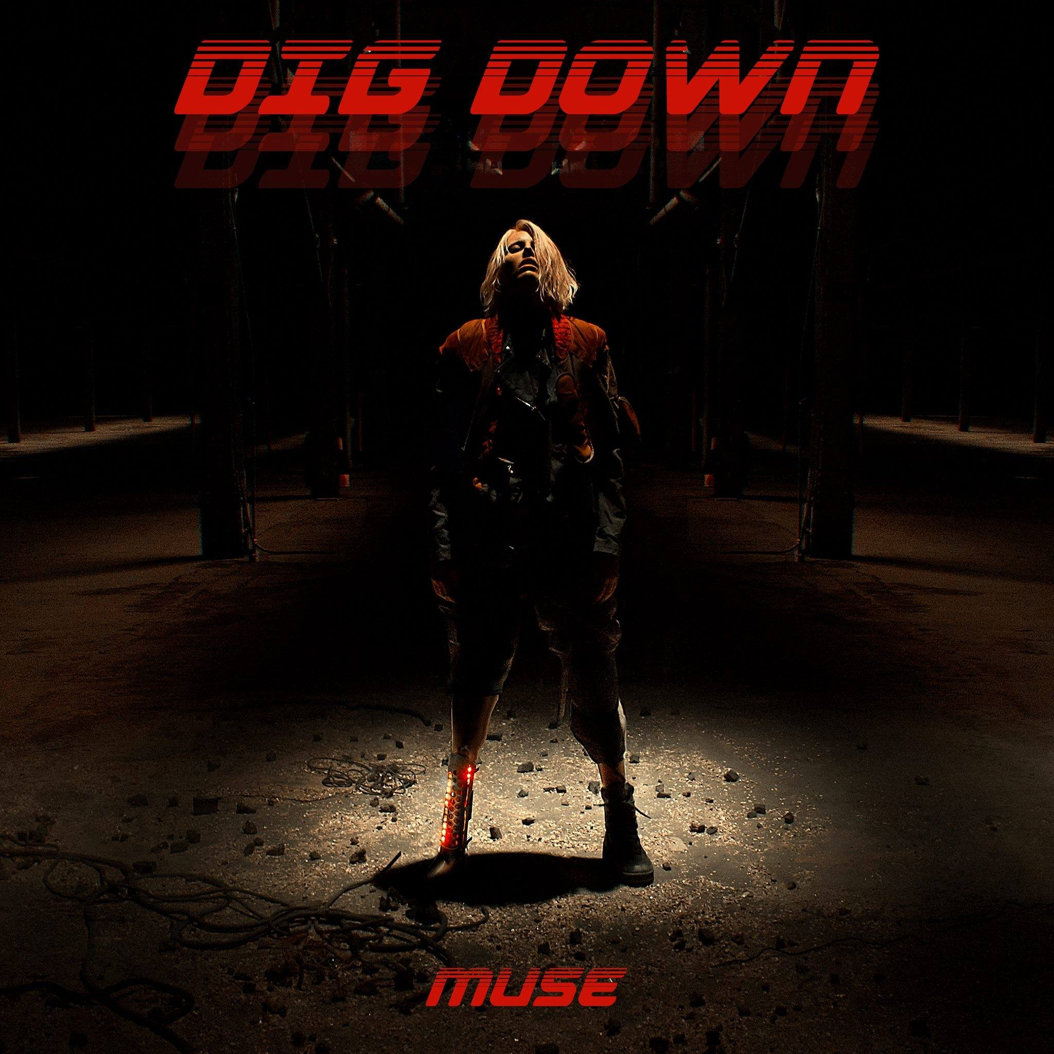 Muse, 'Dig Down' | Track Review
