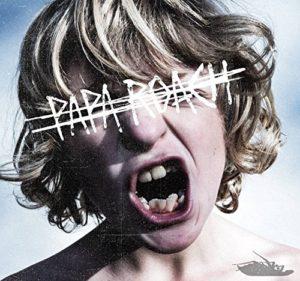 Papa Roach, Crooked Teeth © Eleven Seven