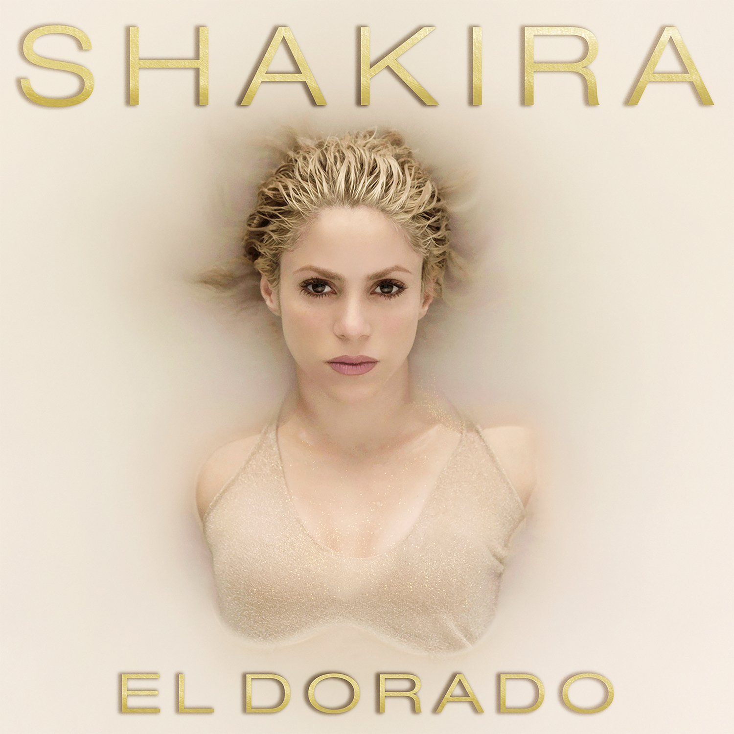 Music Shopping List | Shakira Returns With 'El Dorado'