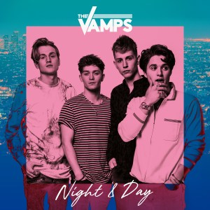 The Vamps, Night & Day © Virgin