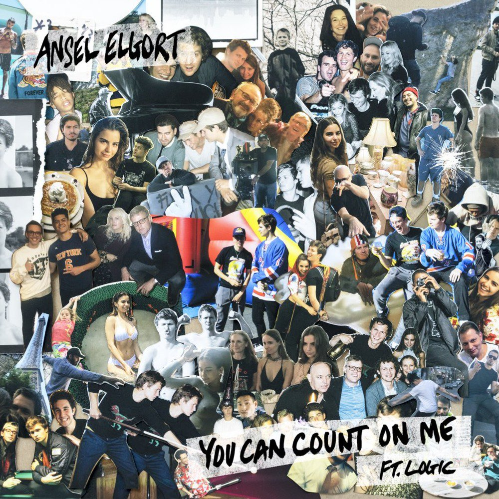 Ansel Elgort, 'You Can Count on Me' | Track Review