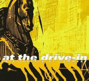 At the Drive-in, Relationship of Command © Twenty-First Chapter