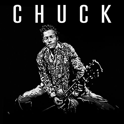 Chuck Berry, Chuck | Album Review