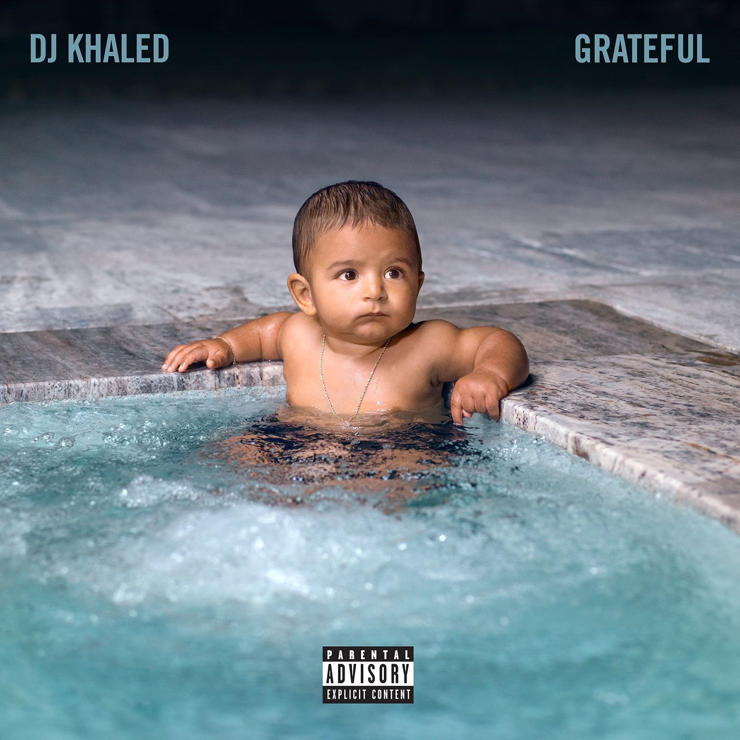 DJ Khaled, Grateful | Album Review