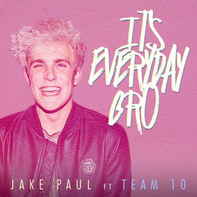 Jake Paul, 'It's Everyday Bro' | Track Review