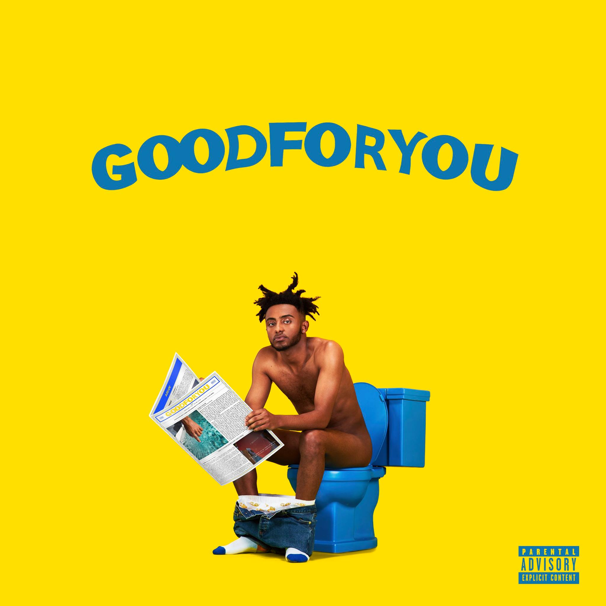 Aminé, Good for You | Album Review