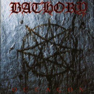 Bathory, Octagon © Black Mark