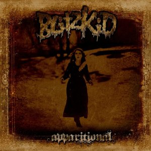 Blitzkid, Apparitional © People Like You