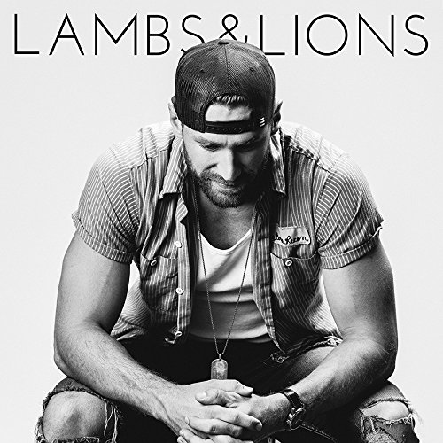 Chase Rice, 'Lions' | Track Review