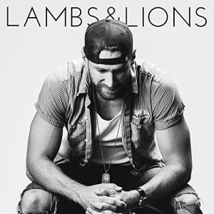 Chase Rice, Lambs & Lions © Broken Bow