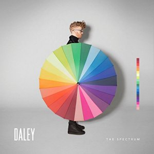 Daley, The Spectrum © BMG Rights Management
