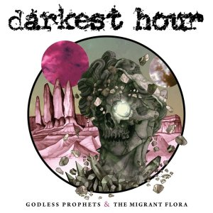 Darkest Hour, Godless Prophets & the Migrant Flora © Southern Love