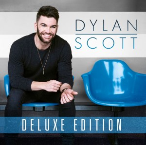 Dylan Scott, Dylan Scott Deluxe Edition © Curb