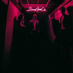Foster the People, Sacred Hearts Club © Columbia