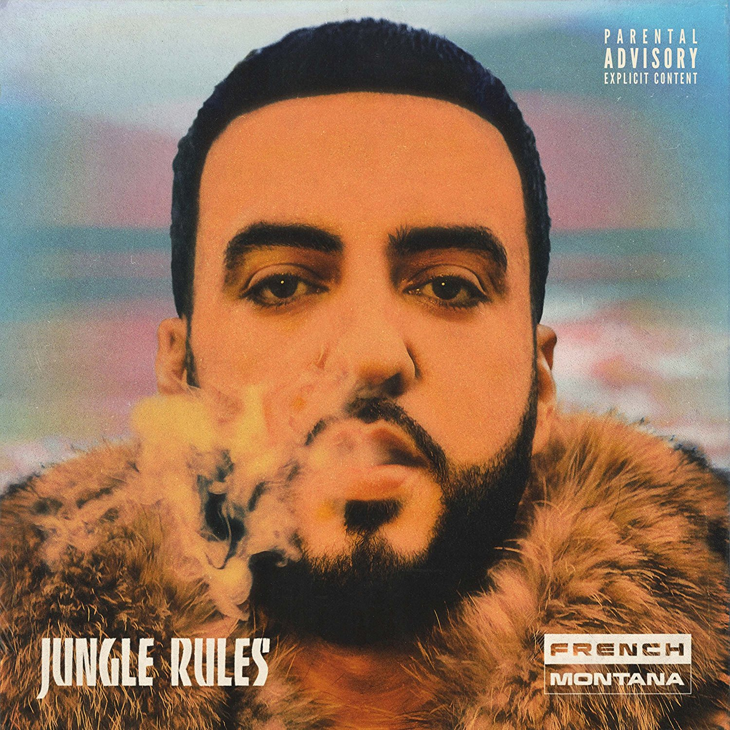 The Chart Scoop | French Montana Settles for No. 3 on the Billboard 200