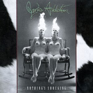 Jane's Addiction, Nothing's Shocking © Warner Bros