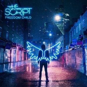 The Script, Freedom Child © Columbia