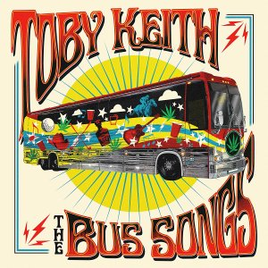 Toby Keith, The Bus Songs © Show Dog