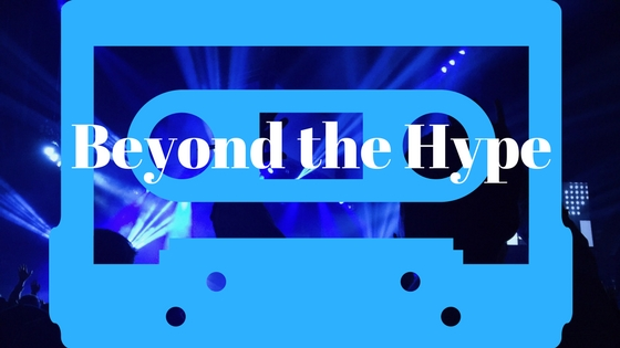 The Process for Writing Playlists | Beyond the Hype