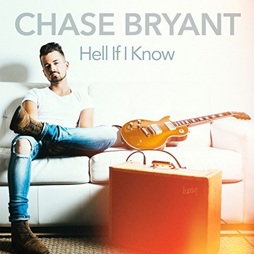 Chase Bryant, 'Hell If I Know' | Track Review