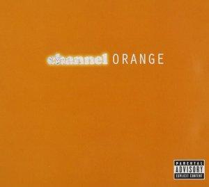 Frank Ocean, Channel Orange © Def Jam