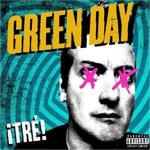Green Day, Tré © Reprise